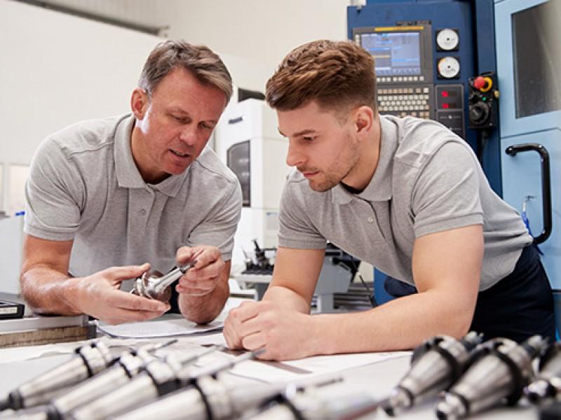 Kwaliteitsmanagement engineering incompany training six sigma