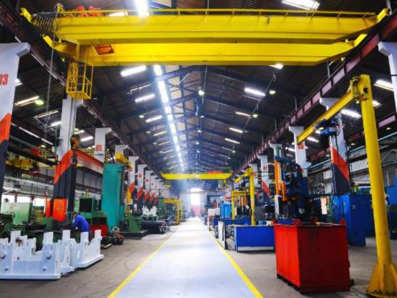Lean manufacturing 5S logistiek