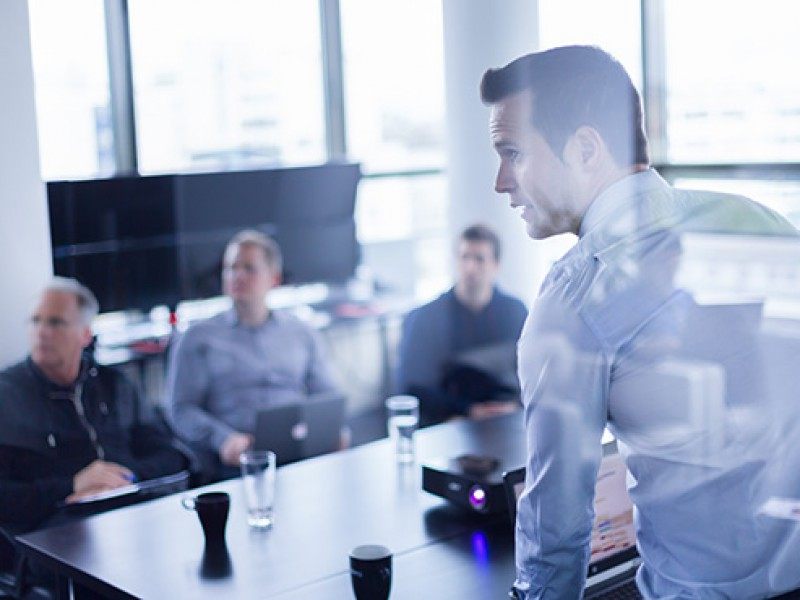 diensten training consultancy opleidingen