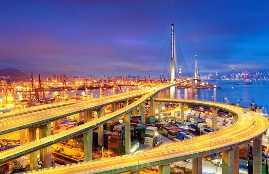Logistiek carbon footprint