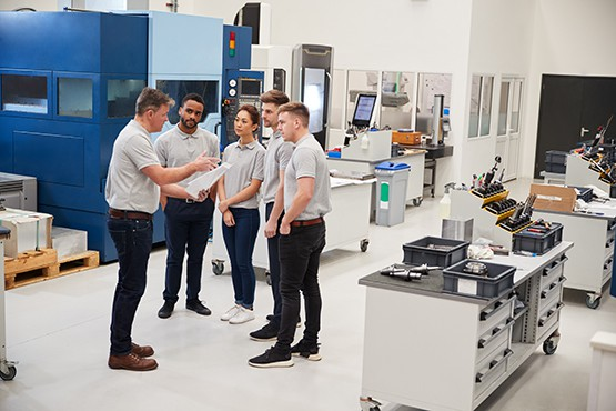 coaching verbeterteam